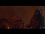 1999 - Годзилла. Миллениум  Godzilla. Millennium