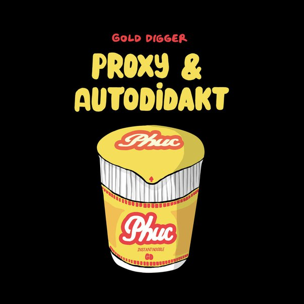 Proxy, aUtOdiDakT - Phuc (Original Mix)