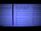 13.Поэма Вечности симф. поэма №13 (для струнных, клавесина, бас-гитары, фортепиано и ударных)