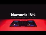 Numark NVII  www.jet-market-dj.ru