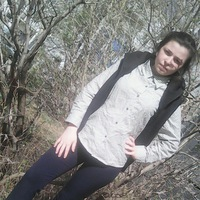 Ольга Бибик