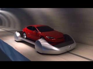 Как работает метро для авто