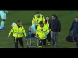 Топ7 l Грубых нарушений и жестоких травм в футболе l #0