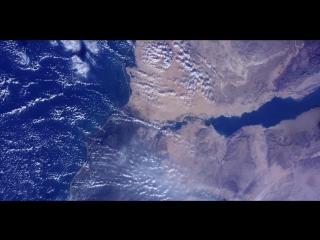Астронавт сделал захватывающее видео Земли с МКС