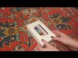 Тест трансляции ВК : Распаковала Xiaomi Mi5 Gold