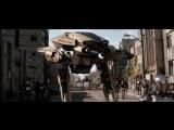 РобоКоп / RoboCop (2014) ТРЕЙЛЕР HD ОТ ГРУППЫ МозгфильМ