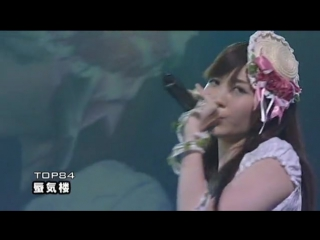84. Shinkirou [AKB48 Request Hour Set List Best 100 2008]