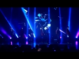 VK18.01.2017 MONSTA X fancam - 'Be Quiet' @ Guilty Lounge Event