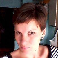Ольга Баканова