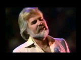 Kenny Rogers -- Lady Official Video Live HQ