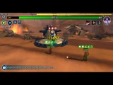 SW GoH 05 20 2017 HAAT P2 Nute Jawa Party 28.36 during topple