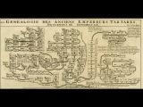 Правители Великой Империи наших предков Великая Тартария