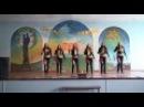 На базі ЗОШ №9 відбувся традиційний міський конкурс дружин юних пожежників