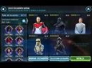 Star Wars Galaxy of Heroes SWGOH : Gar Saxon - Director Krennic - DeathTrooper - Emperor Palpatine