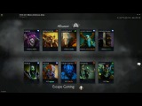 [ENG] The Alliance vs Escape Gaming - Game 3