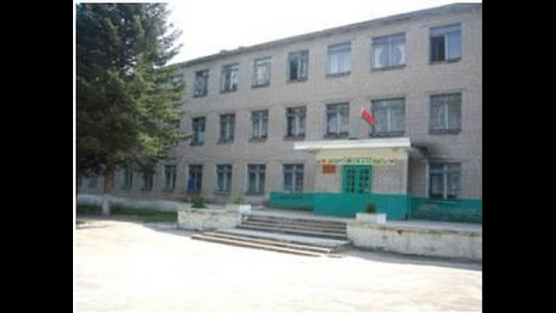 Выпускной 2009 года Городокский детский сад средняя школа