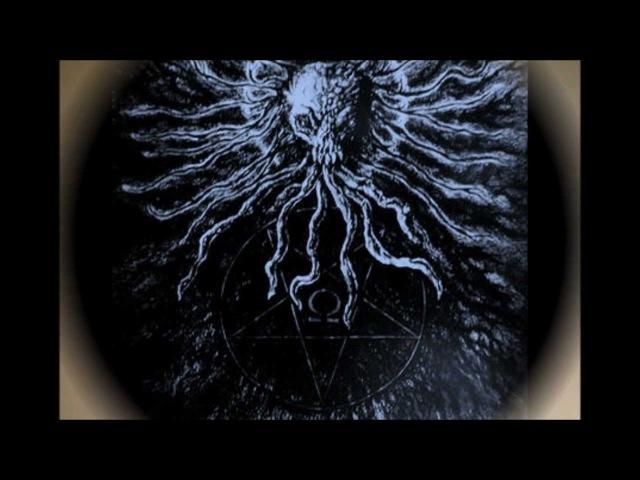 Deathspell Omega FAS - Ite, Maledicti, in Ignem Aeternum complete w lyrics