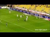 Fenerbahçe 1-0 Gençlerbirliği | 38 Robin van Persie