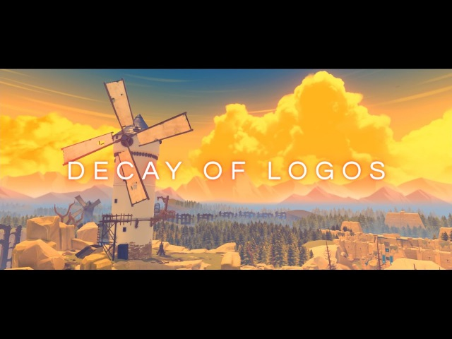 Decay of Logos PAX East 2017 Trailer