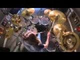 Five Finger Death Punch 'My Nemesis' (drum cover)