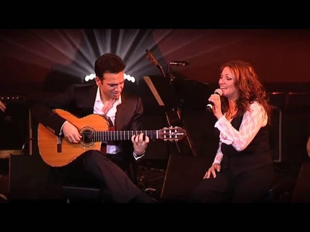 Hurshat Ha Eucalyptus Claudia Meyer et Jean Félix Lalanne @ Live Casino de Paris