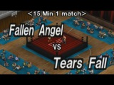 SWF ScreenShow Ep. 36 (Fallen Angel vs Tears Fall)