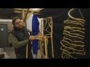 Британец выращивает мебель из деревьев новости