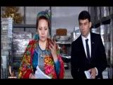 Turkmen film - Omur kerweni [Turkmen dilinde] 2014 (4-nji bolegi) dowamy bar