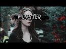 Pretty Little Liars || Monster