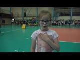 Девочка-позитив из Новокуйбышевска