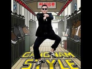 Все песни PSY пародия на PSY. Самые лучшие подборки dubsmash gangnam style