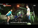 Kim Hyun Joong Uee That Winter The Wind Blows Parody Eng Sub