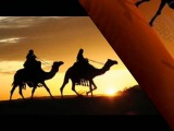 musica arabe - cheb khaled, faudel &amp rachid taha - ya rayah