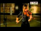 Nicola Benedetti plays Bach's Chaconne (22)