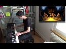 Gravity Falls Opening Theme Gravity Falls Weirdmageddon Opening Theme Brad Breeck – Piano Cover