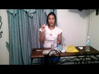 Practica Primeros Auxilios - Inyección Intramuscular. Emily