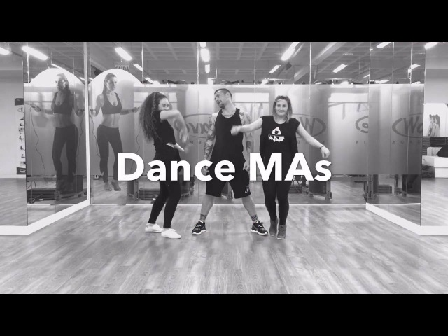 Playa y Arena - Mark B. - Marlon Alves Dance MAs