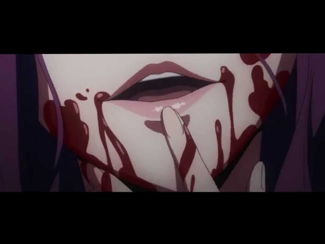Tokyo Ghoul 「s w e e t d r e a m s 」