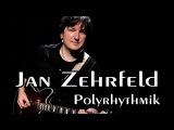Jan Zehrfeld (Panzerballett) Polyrhythmik im Gitarrenspiel