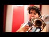 Naomi Moon Siegel 'Fortifying Love'  Live Studio Sessions