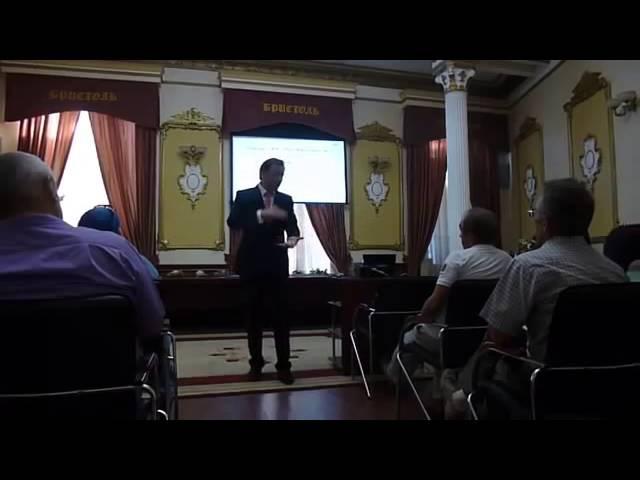 Жилье в рассрочку Презентация ЖК БЕСТ ВЕЙ от Романа Василенко