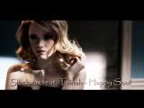 Slackwax feat. Trinah - Happy Soul