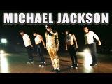 XSCAPE - Michael Jackson Dance Video  Directed by @MattSteffanina (Matt Steffanina)