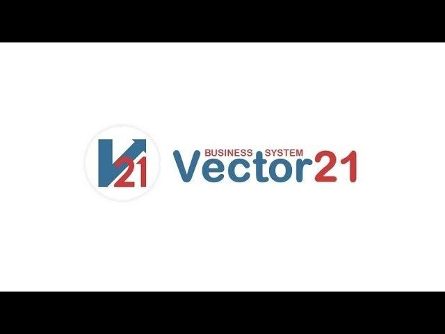 Бизнес система Vector21. Что это? Как она работает?
