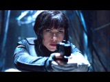 GHOST IN THE SHELL - Official Teaser Trailer (2017) Scarlett Johansson Sci-Fi Action Movie HD