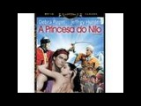 A PRINCESA DO NILO -
