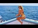 15 ЗАБАВНЫХ моментов на рыбалке, снятых на камеру