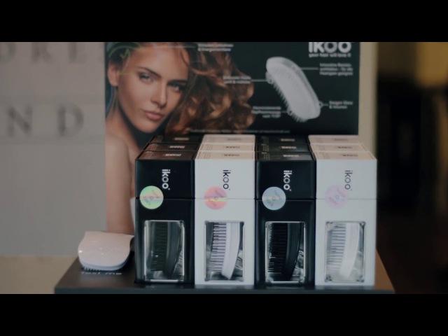 Spotlight: ikoo in your salon--cosmetiq