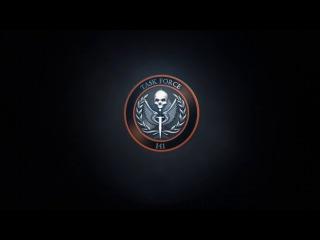 Call of Duty Modern Warfare 3 Прохождение Прах к Праху