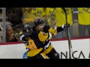 Conor Sheary scores the OT Winner vs San Jose Sharks Game 2 6/1/16